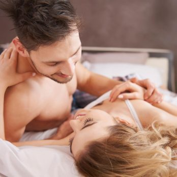 This Is What Your Post-Sex Pillow Talk Says About Your Relationship