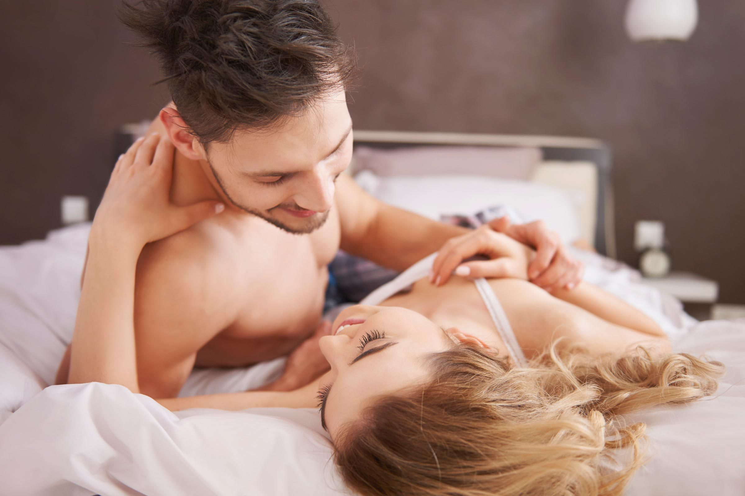 Image result for Pillow talk is very important, and how to follow up after sex