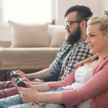 Dealing with Depression? Science Says This Video Game Could Treat It