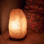 What's the Deal with Himalayan Sea Salt Lamps?