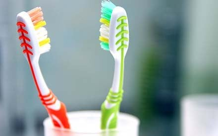 Is It Really That Bad to Share a Toothbrush with Your Partner?