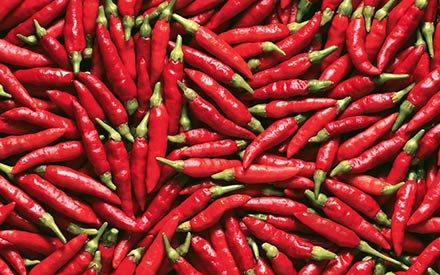 Can Hot Peppers Make You Live Longer? This Study Says Yes!