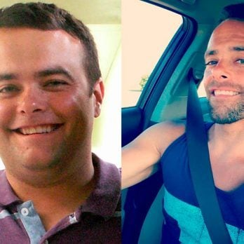 The Inspiring Secrets of People Who Lost 50+ Pounds—and Kept It Off