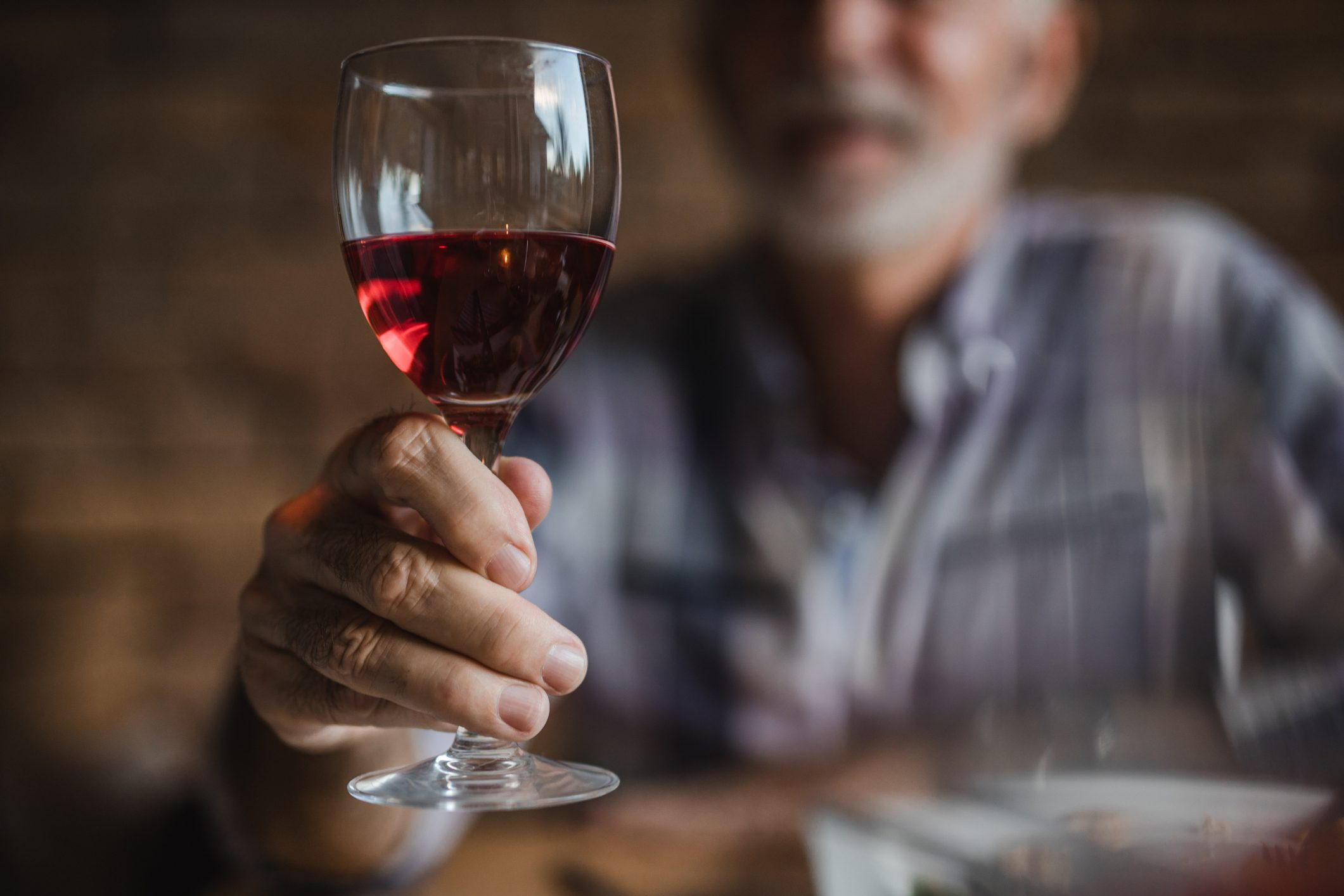 Trying Dry January? How to Take a Booze Break