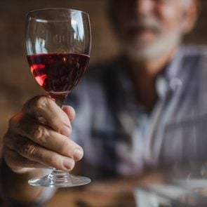 how much alcohol should you drink