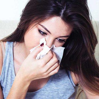 11 Surprising Ways You Can Stop Seasonal Allergies in Their Tracks