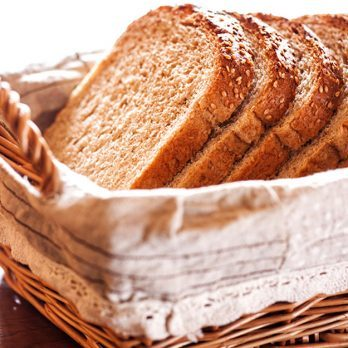 Prayers Answered: Grain-Free Bread Is Now a Thing—and It's Delicious!