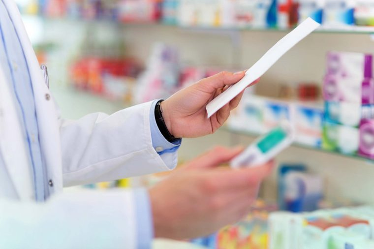Secrets Your Pharmacist Won't Tell You   The Healthy