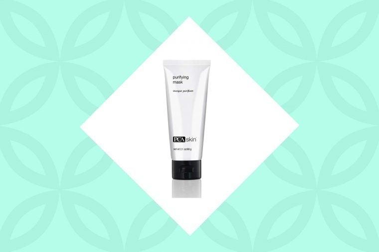 PCA Skin brand tube