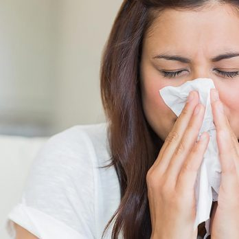 These 9 Medical Conditions Might Be Mistaken for Allergies