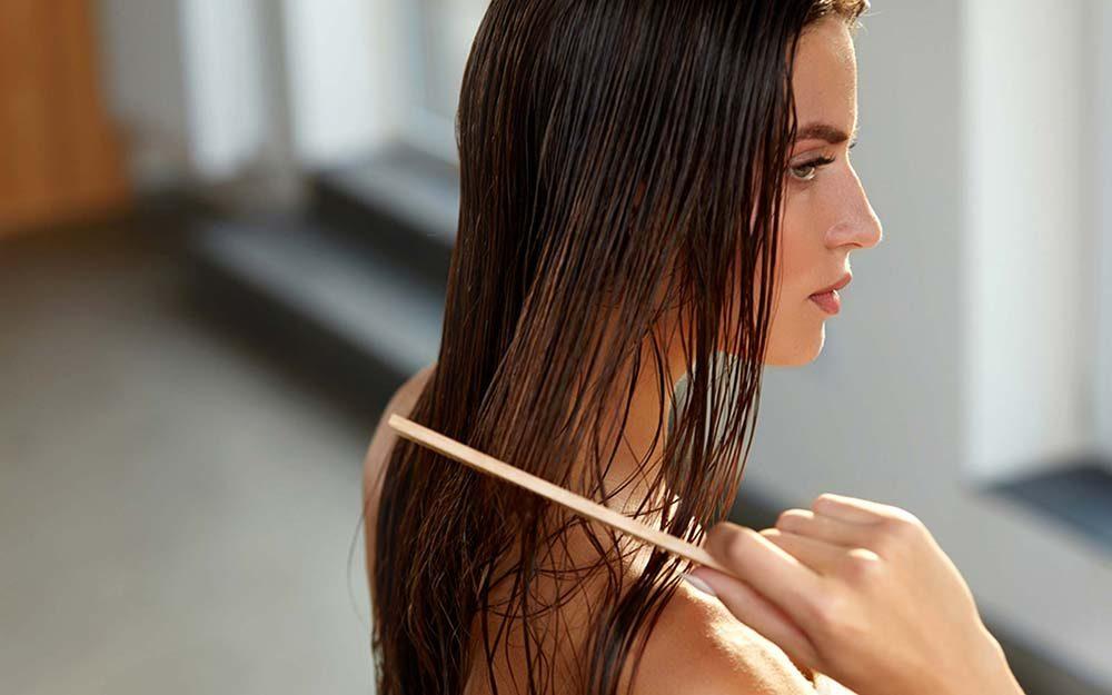 نکات داشتن موی سالم