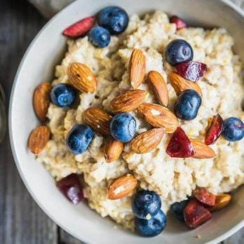 30 Ways to Get More Fiber in Your Diet Without Even Trying