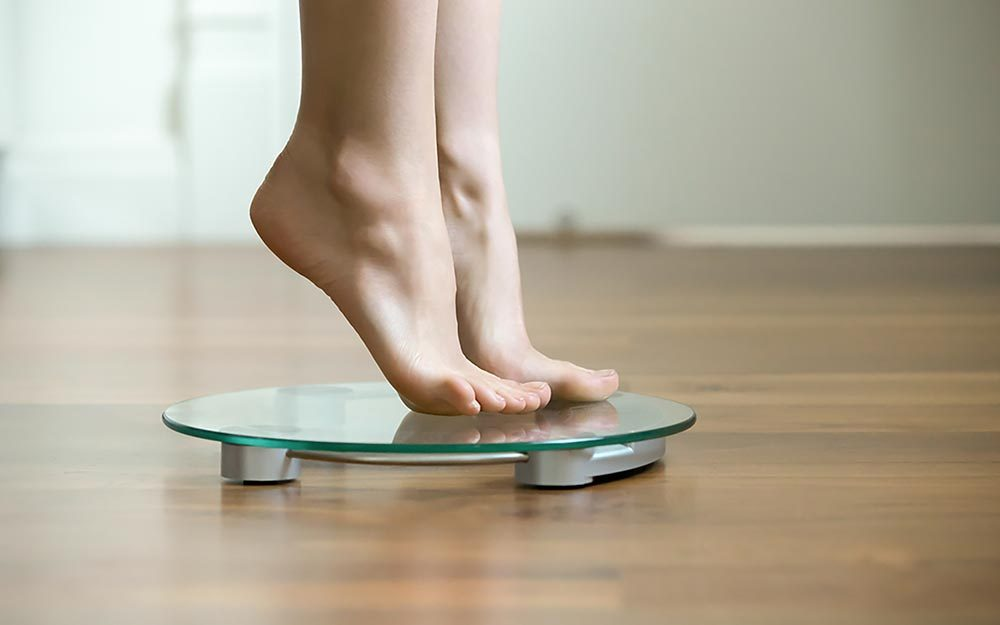 Ways to Lose Weight Without Exercise   The Healthy