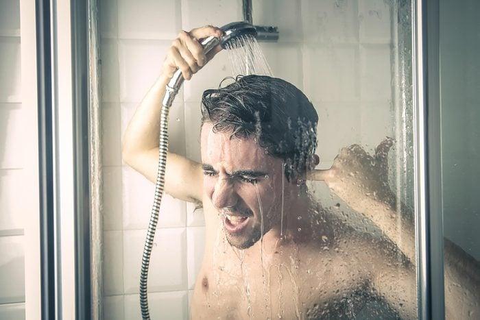 showersinging