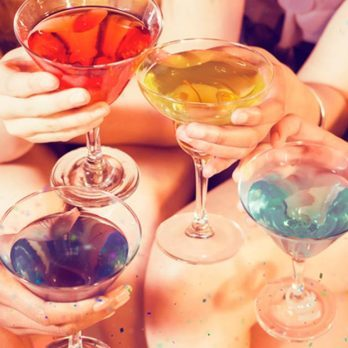 Had One Too Many Drinks? 8 Ways to Sober Up Fast