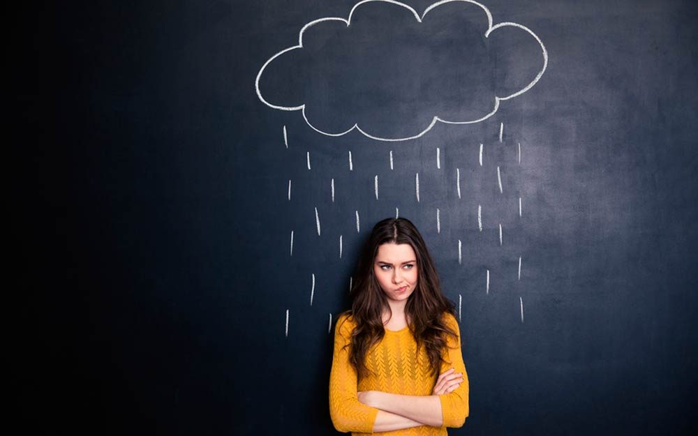 Stop Being So Hard on Yourself: 10 Ways to Shut Down Your Harsh Inner Critic