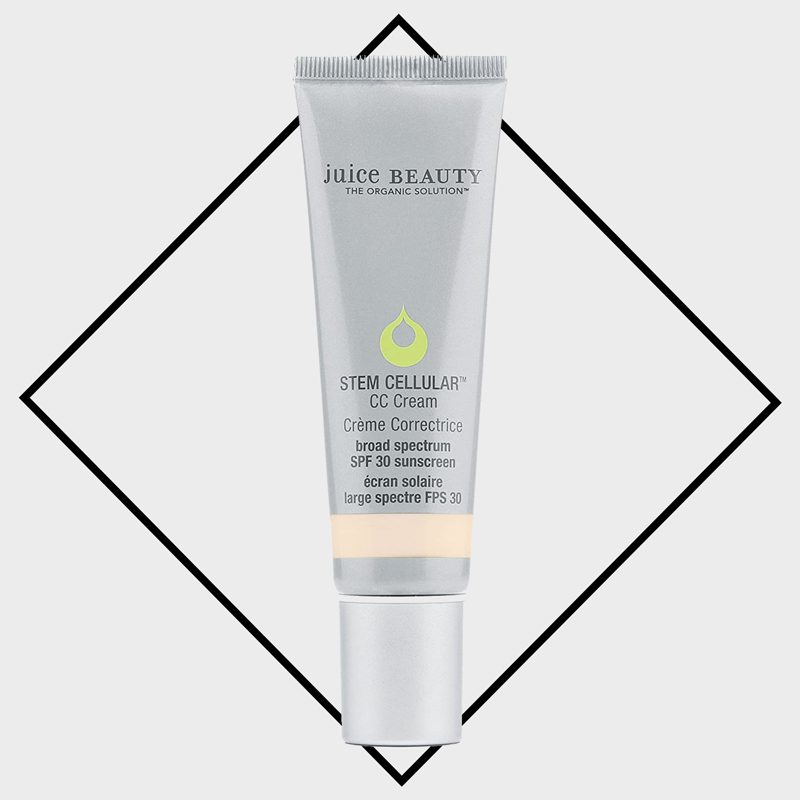 juice beauty anti aging CC cream