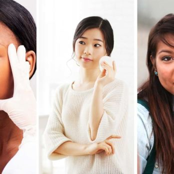 The #1 Anti-Aging Concern for Every Ethnicity