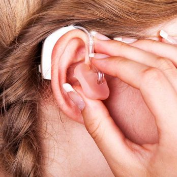 When It's OK to Buy an Over-the-Counter Hearing Aid