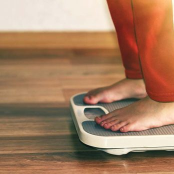 This Is How Much It Really Takes to Lose One Pound