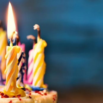 Uh Oh. Research Shows Death Has a Thing for Birthdays.