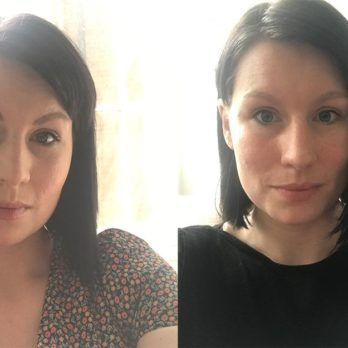 I Stopped Wearing Makeup for 30 Days. Here's What Happened