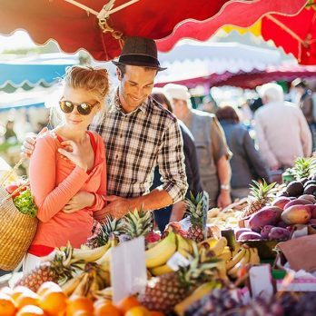 5 Questions You Should Always Ask at the Farmers' Market