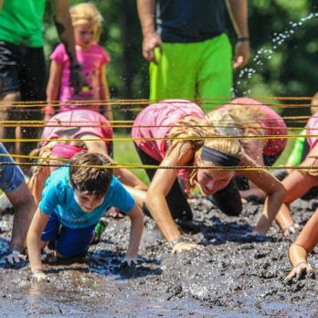 I Do a Mud Run Every Year—and You Should Too
