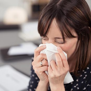 Ever Wondered Why Everyone Sneezes So Differently?