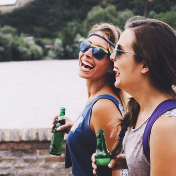 How to Tell If Your Social Drinking Is Normal—or Something More Serious