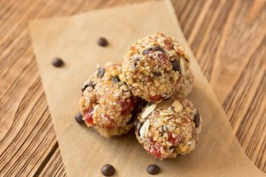 Healthy Snack Ideas to Stop the Cravings   The Healthy