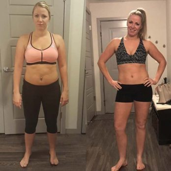 How These 4 Women Transformed Their Bodies with Easy Online Workouts