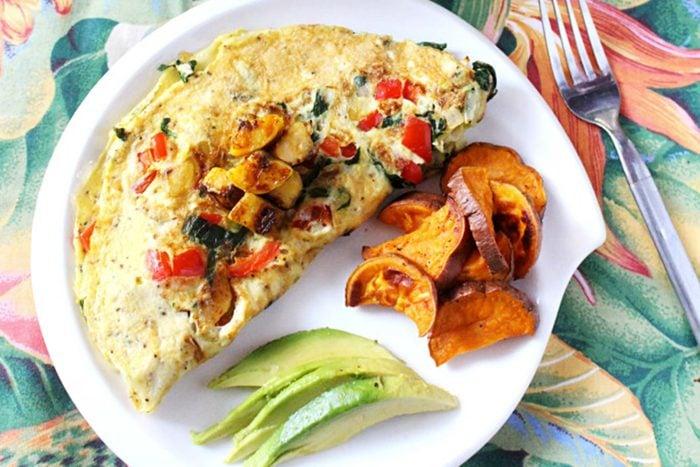 Puerto-Rican-Omelette