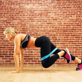 See Ya, Love Handles! These Trainer-Approved Moves Will Make them Disappear