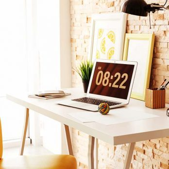 8 Rules of Desk Ergonomics for a More Productive (and Pain-Free) Work Day