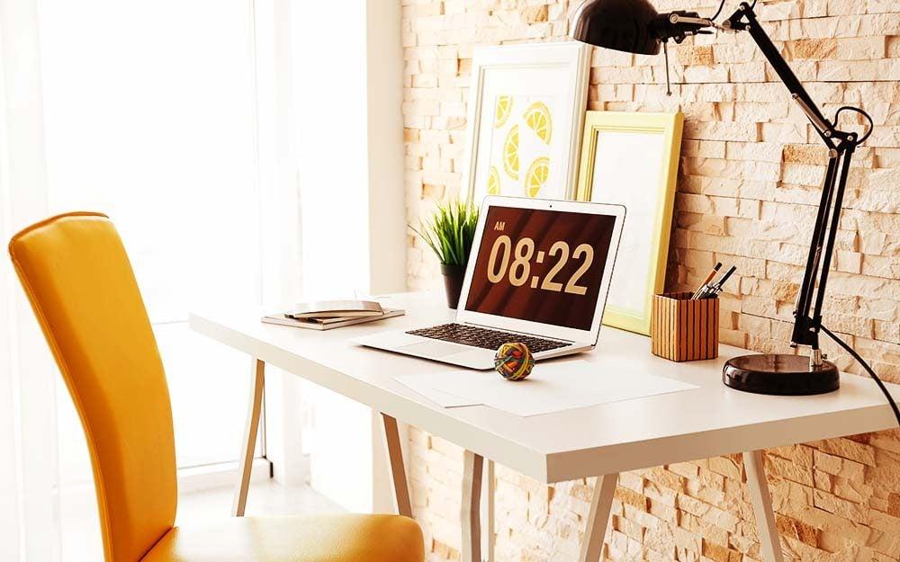 Amazing Desk Ergonomics The Best Way To Set Up Your Desk The Healthy Creativecarmelina Interior Chair Design Creativecarmelinacom