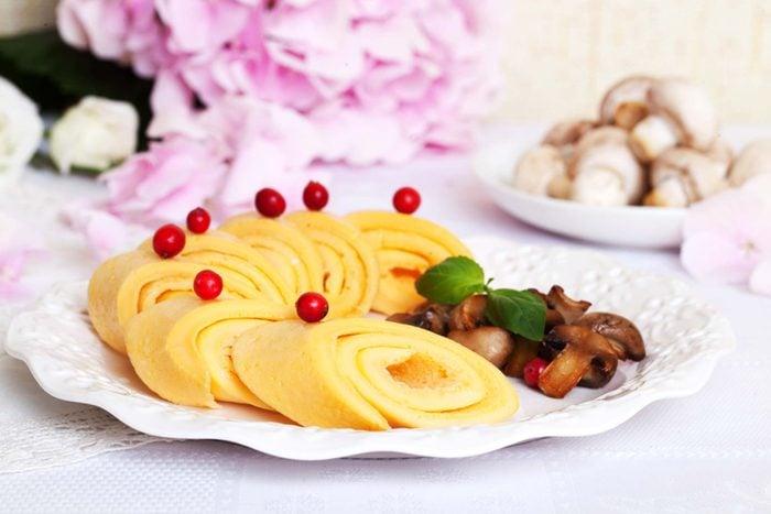 Baked-Omelet-Roll