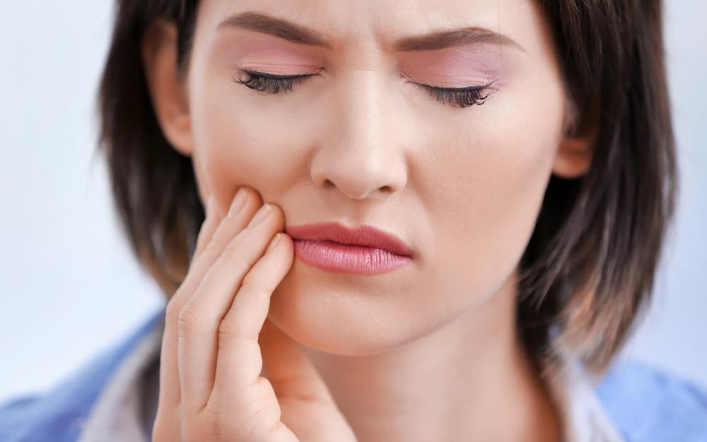 Canker Sore Remedies How To Get Rid Of Canker Sores The