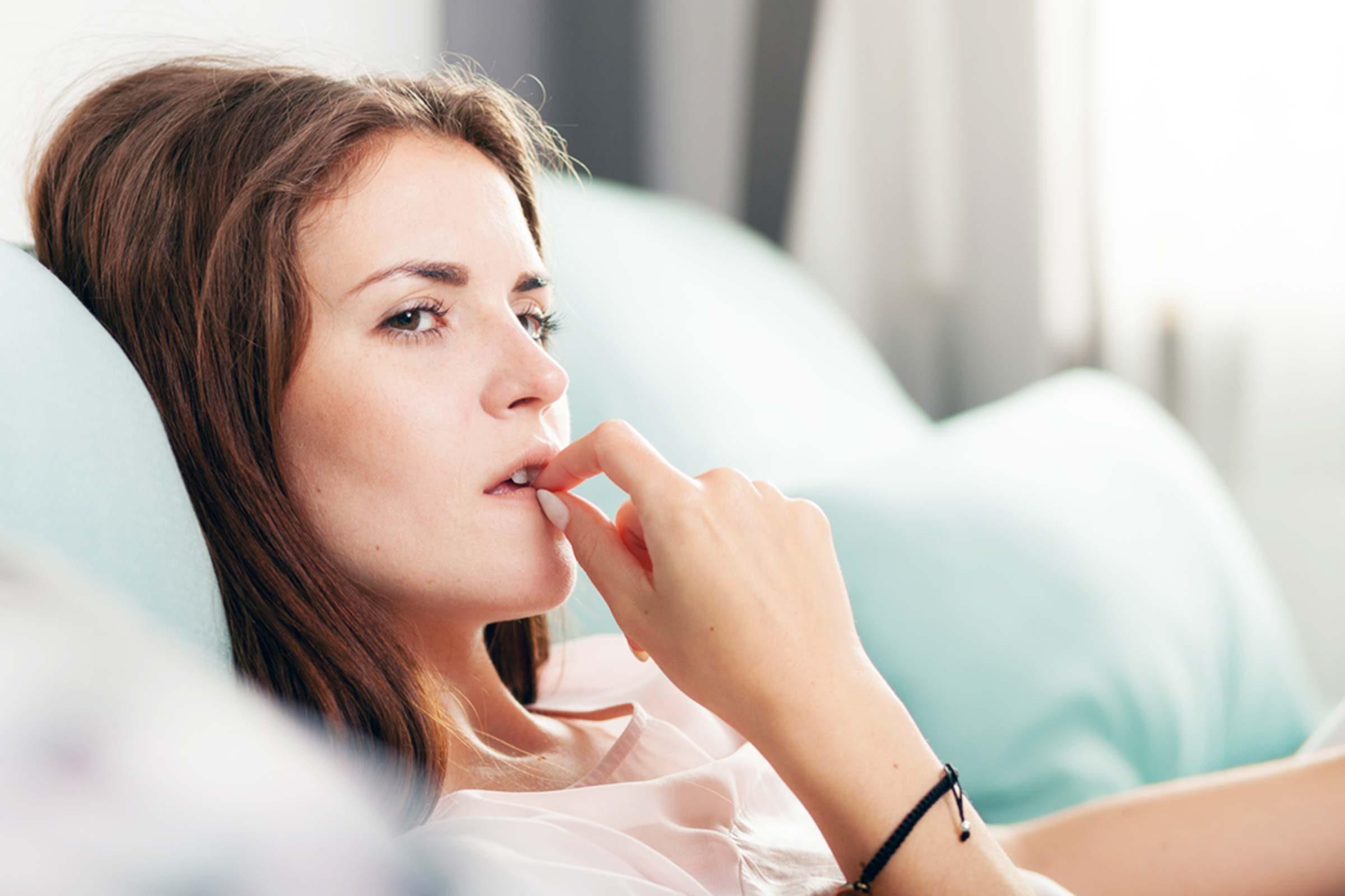 Hệ miễn dịch kém có thể gây lạc nội mạc tử cung
