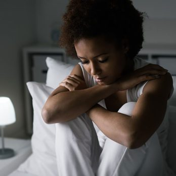 Is Climate Change Wrecking Your Sleep? (Hint: Yes!)