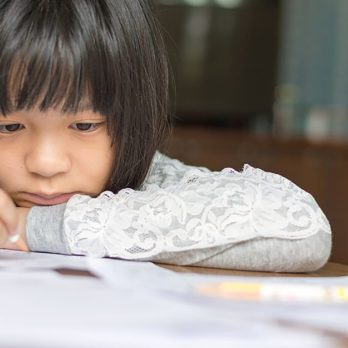 20 Signs Your Child's Math Struggles May Be More Serious Than You Think