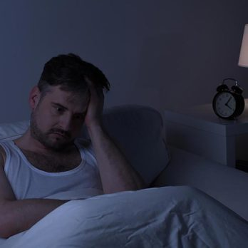 This Is the Worst Night of the Week for Sleep, According to a New Survey