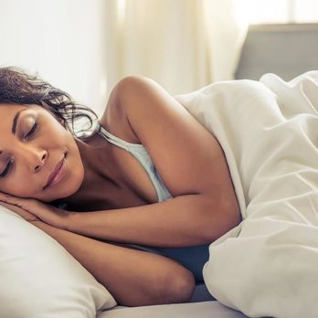 This 5-Minute Bedtime Ritual Will Make You Fall Asleep Faster