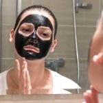 I Tested One of Those Trendy Blackhead-Sucking Face Masks and Here's What Happened