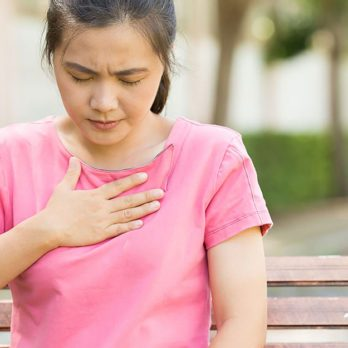 """9 Signs Your """"Heartburn"""" Is Actually Allergies"""