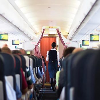 """Economy Class Syndrome"" Is Real—and It's About to Get Worse"