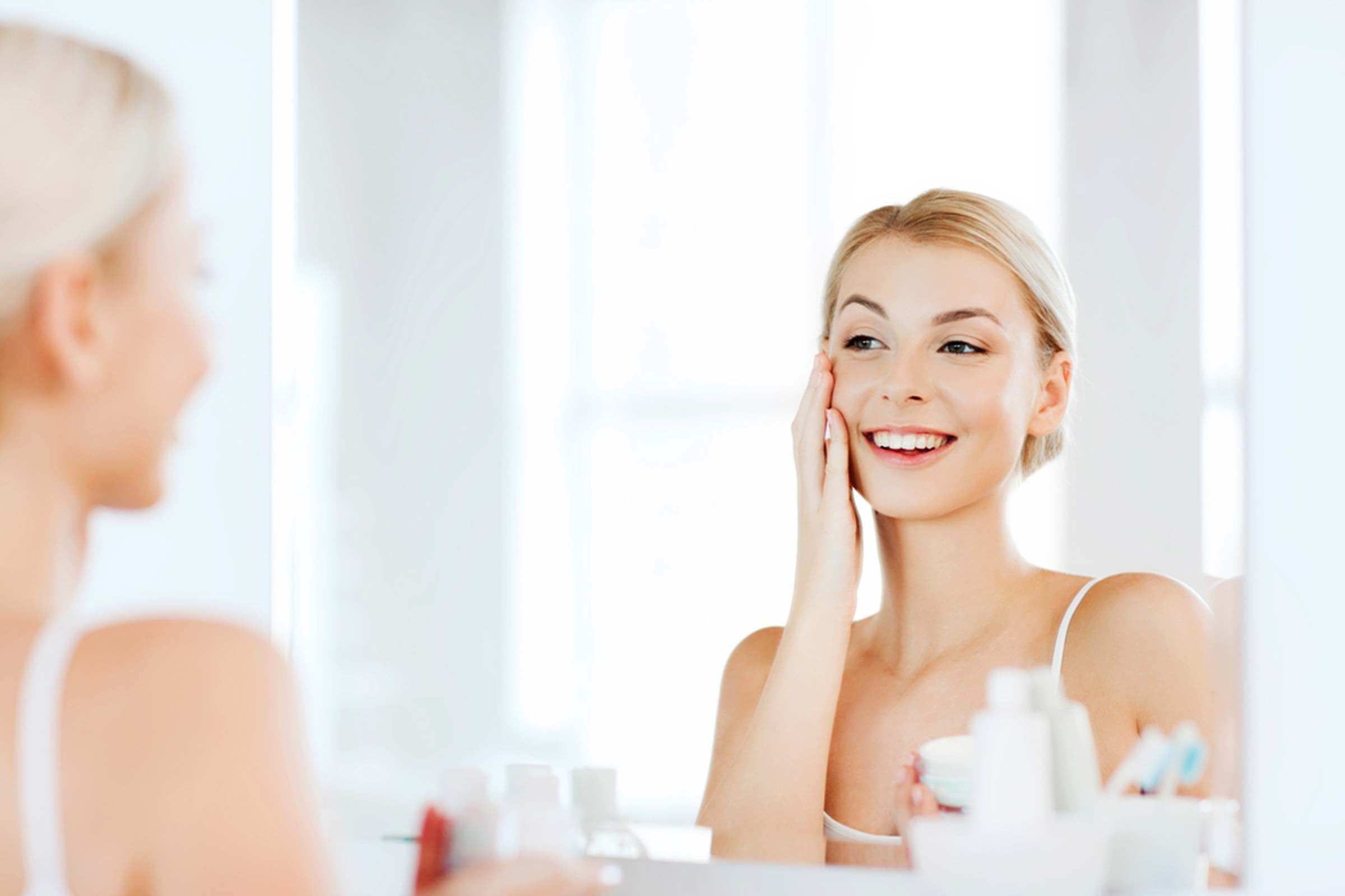 How to Get Rid of Cystic Acne—Sometimes Overnight   The Healthy