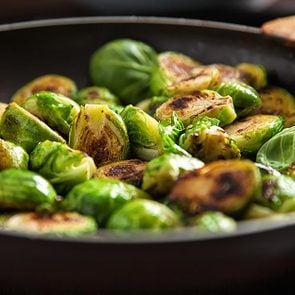 brusselsprouts
