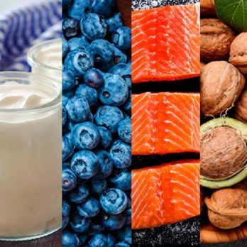 Can't Concentrate? You're Probably Not Getting Enough of These 10 Foods