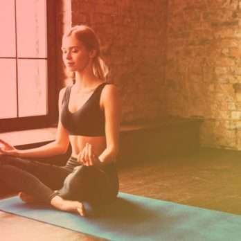 Can't Meditate? The Quicker Practice That Gets You the Same Benefits in Less Time